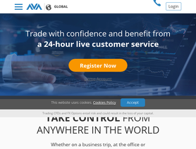 Modern Day Trading Forex Broker In 2020 - AvaTrade